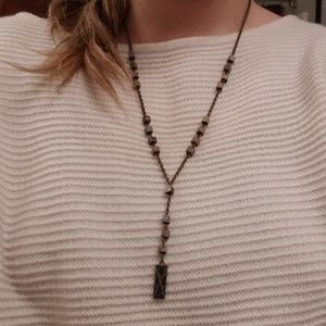 GUESS Long Necklace